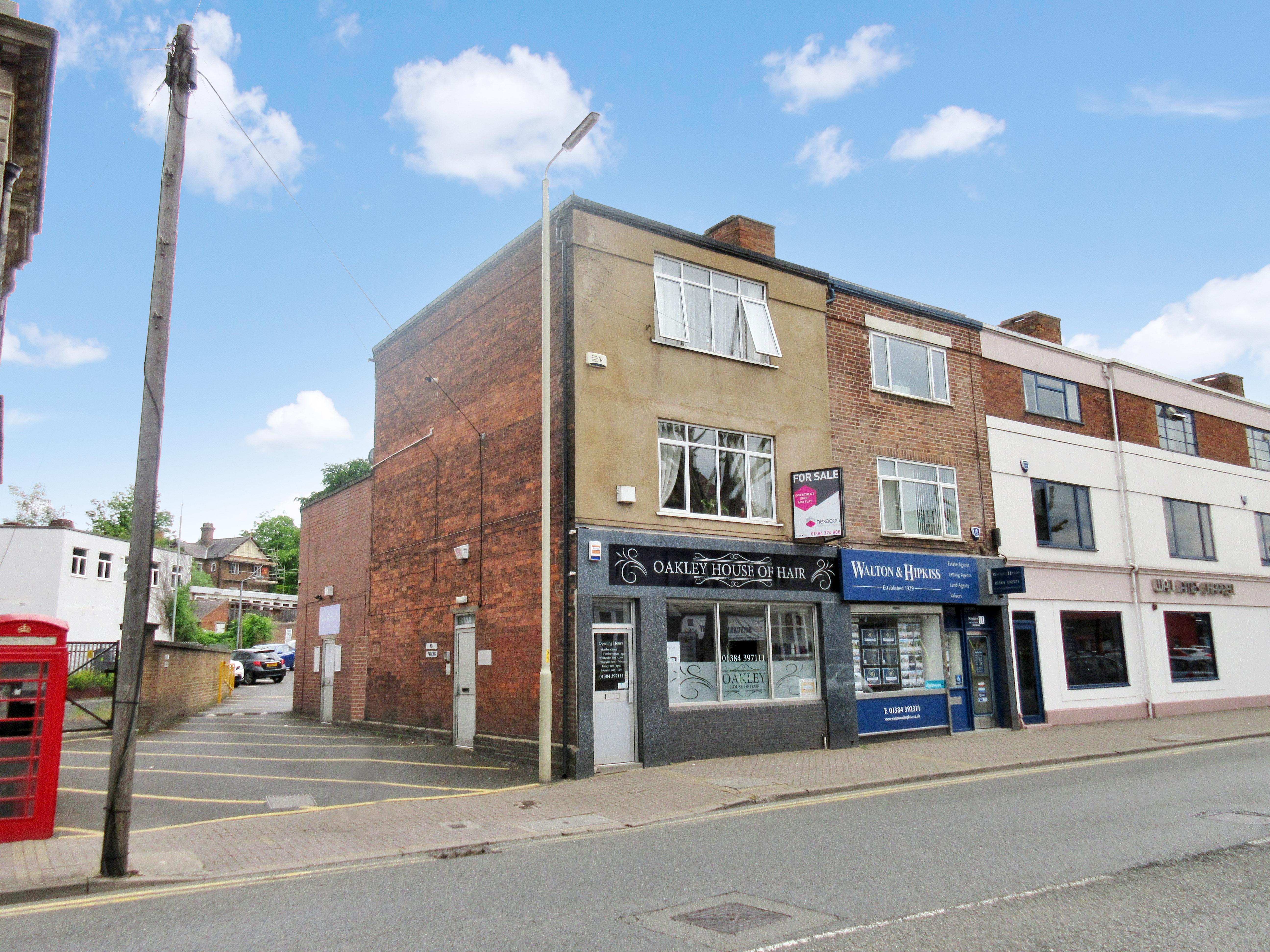 11 Hagley Road Stourbridge - Click for more details