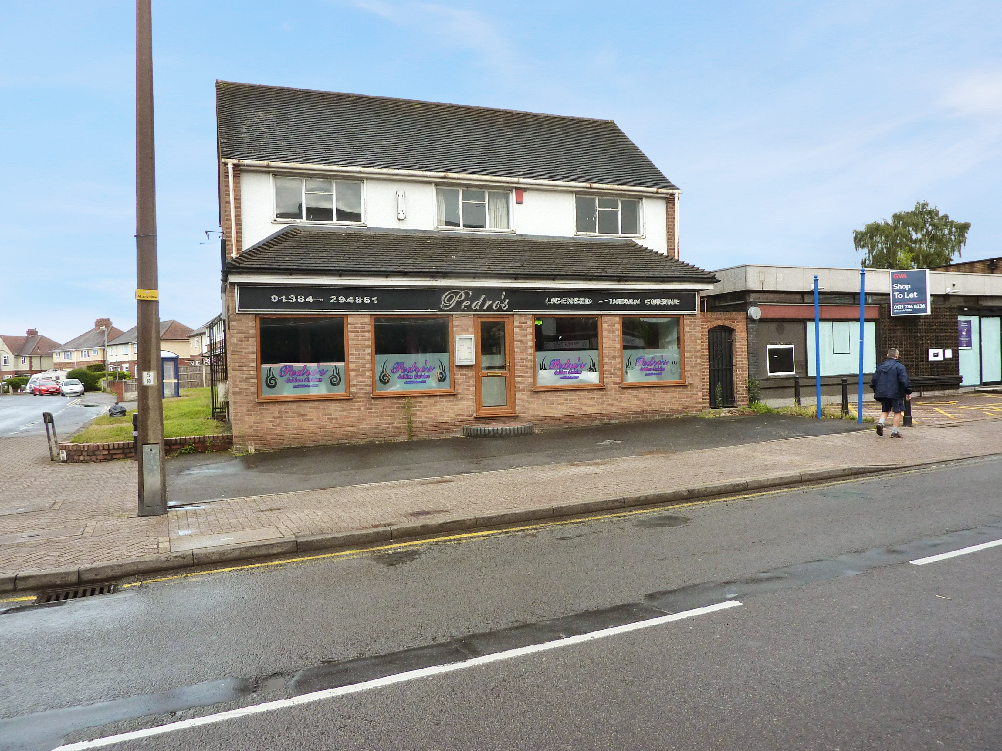 49-51 Market Street Kingswinford - Click for more details