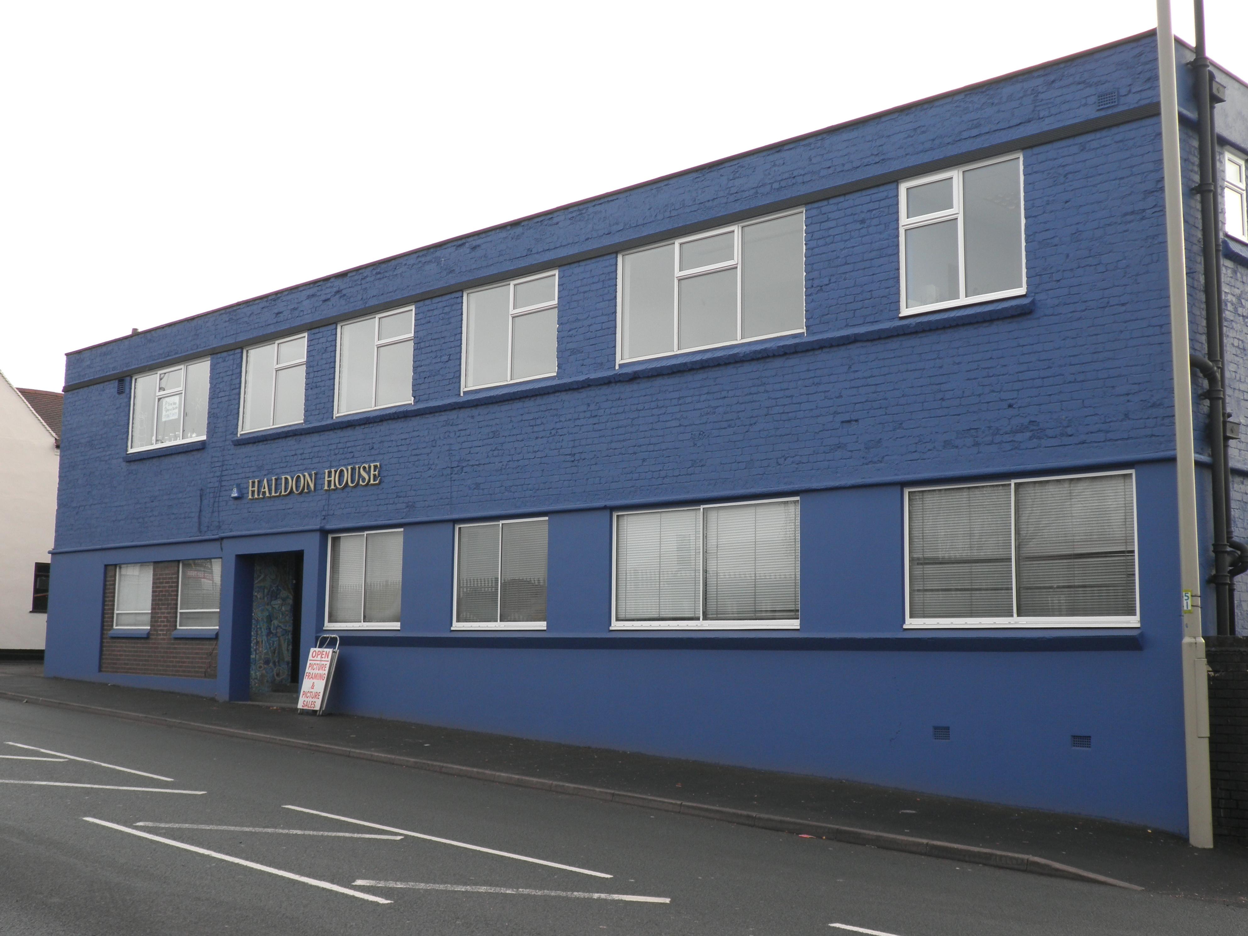 Unit 21 Haldon House Brierley Hill - Click for more details