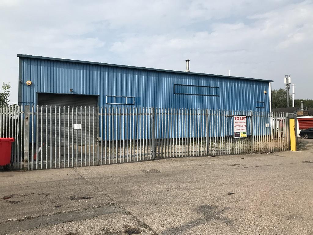 Unit 19 Premier Partnership Estate Brierley Hill - Click for more details