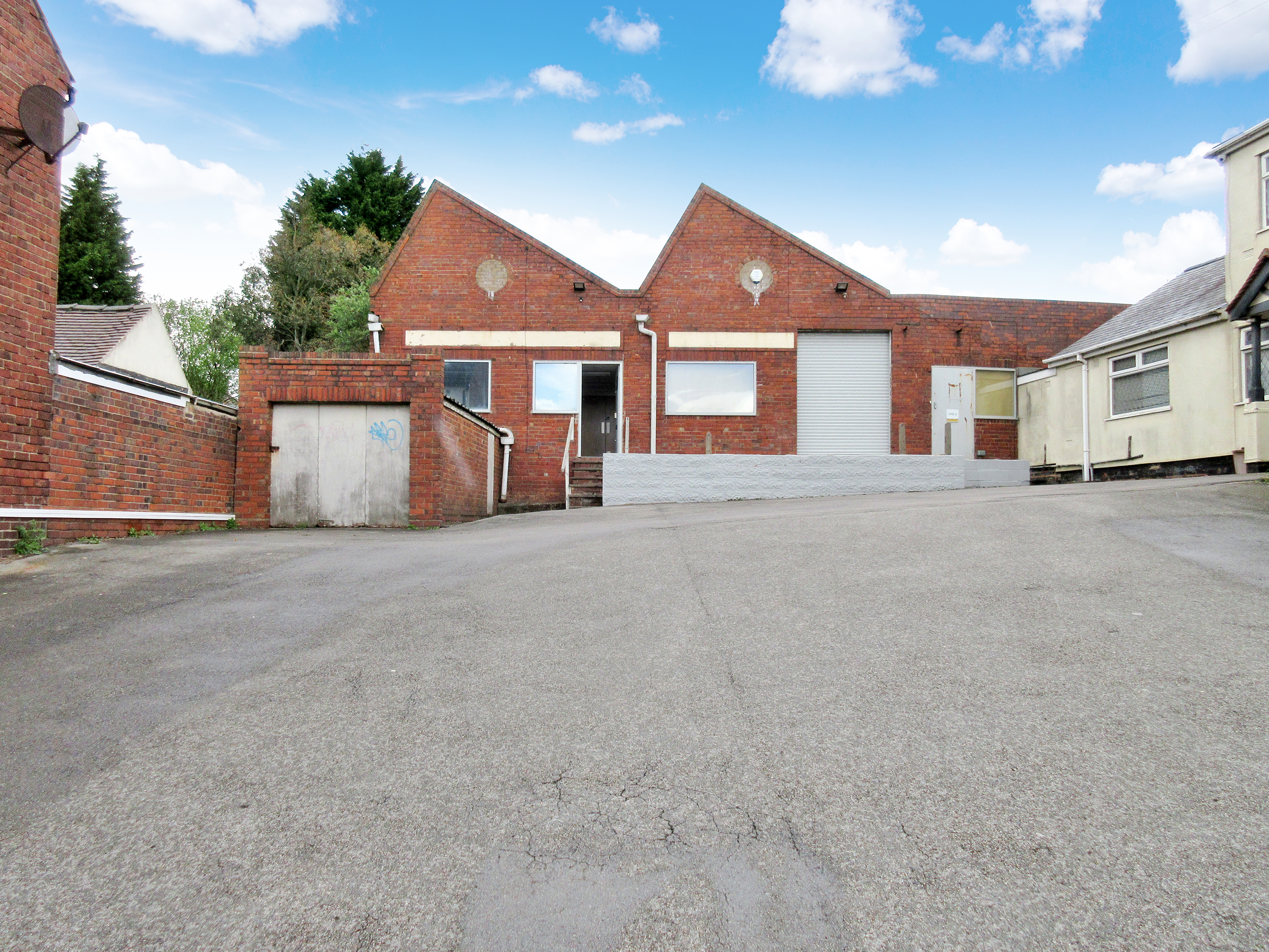 Unit 2, 153 Powke Lane Rowley Regis - Click for more details