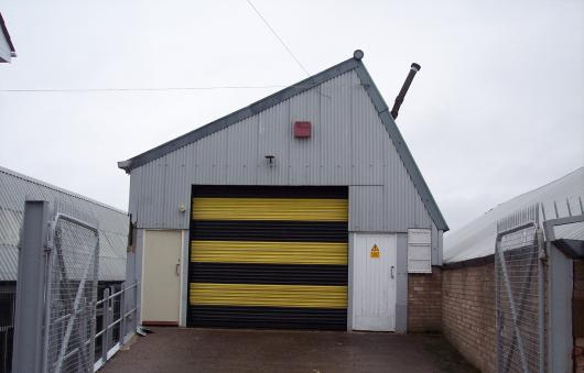 Unit 5 Parkbrook Industrial Estate Stourbridge - Click for more details