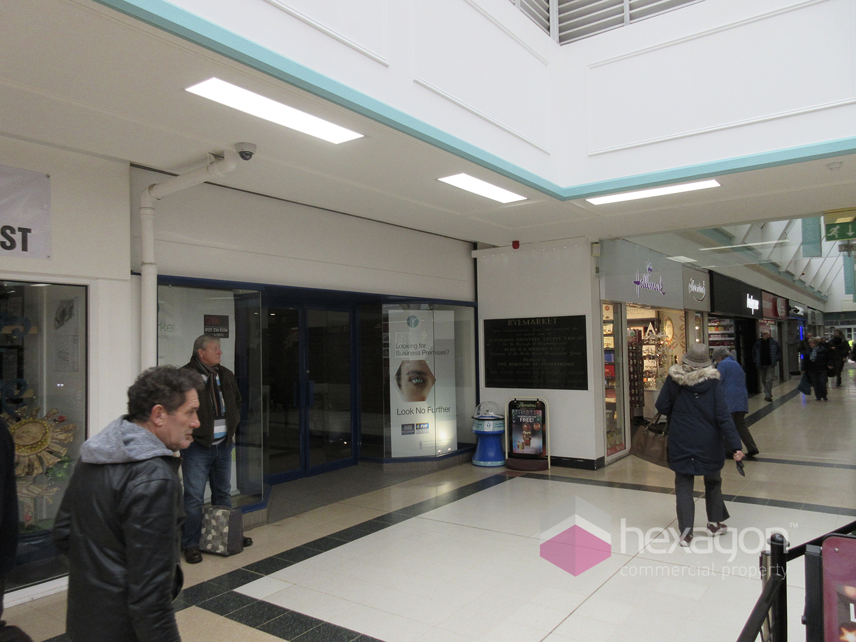 Unit 22 Ryemarket Shopping Centre Stourbridge - Click for more details