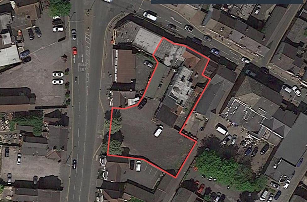 Pedmore Road Stourbridge - Click for more details