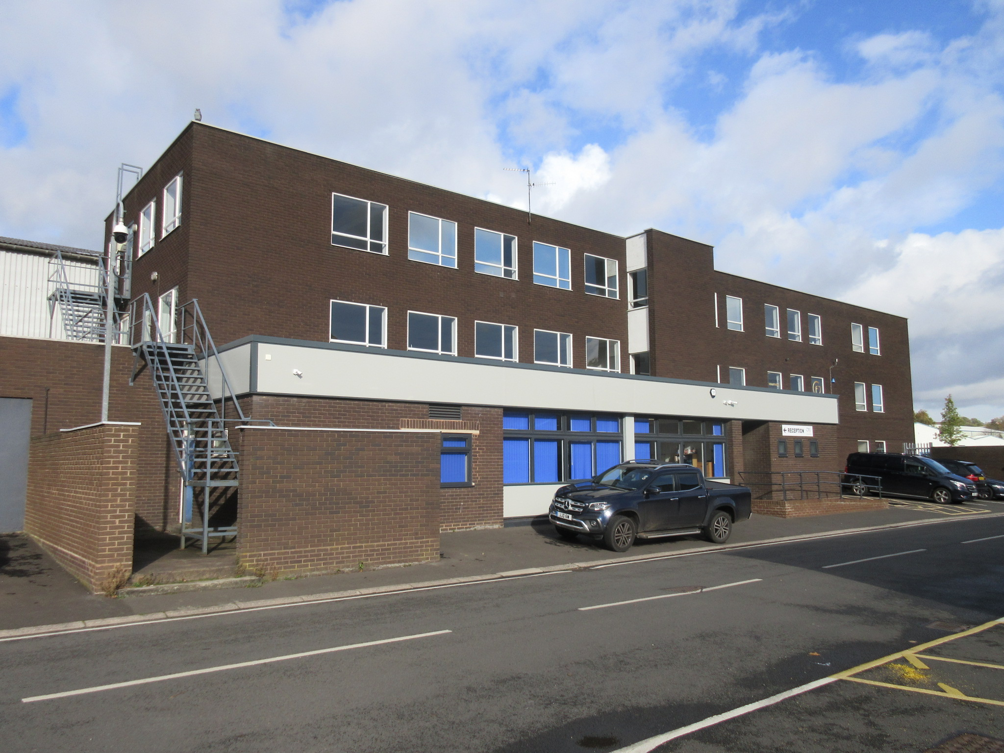 Offices at Unit 66 Kingswinford - Click for more details