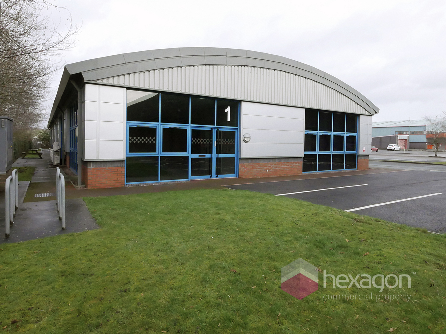 Unit 1 Newton House Kingswinford - Click for more details