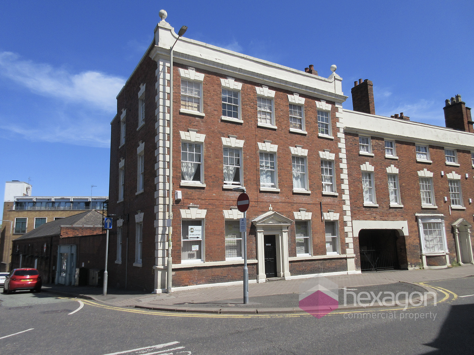 196 Wolverhampton Street Dudley - Click for more details