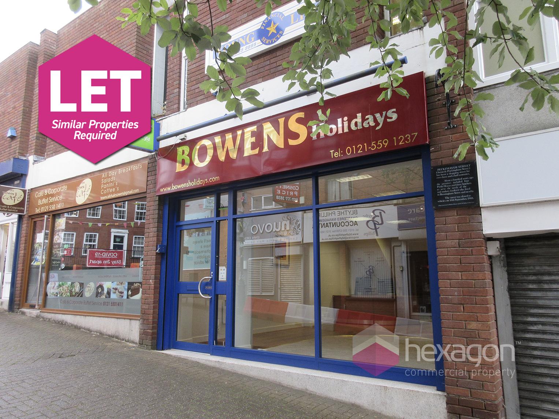 14 Peckingham Street Halesowen - Click for more details
