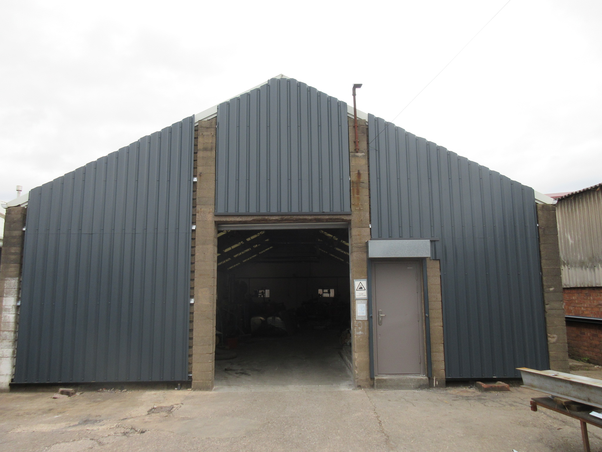 Unit 3 William Hanke Trading Estate Brierley Hill - Click for more details