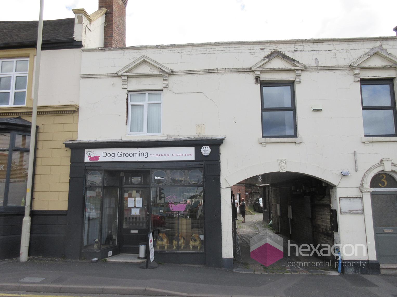 2 High Street Stourbridge - Click for more details
