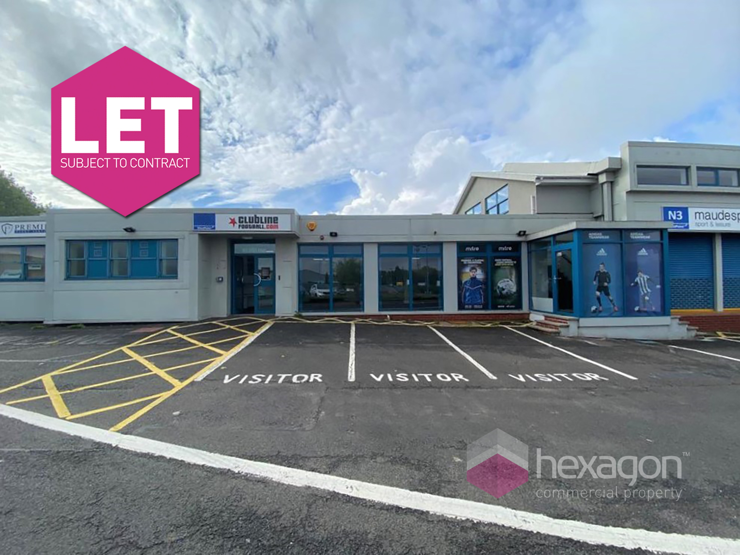 Unit N3 Westpoint Walsall - Click for more details