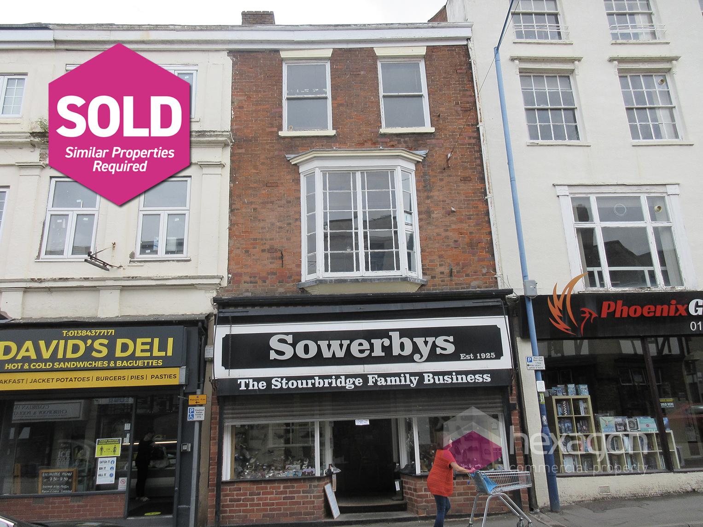 30 Lower High Street Stourbridge - Click for more details