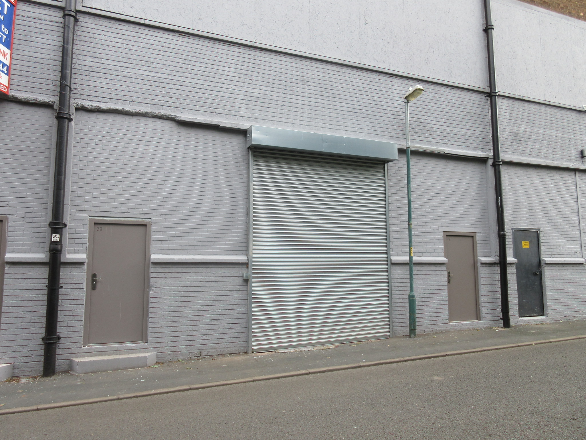 Unit 23 Angel Street Dudley - Click for more details