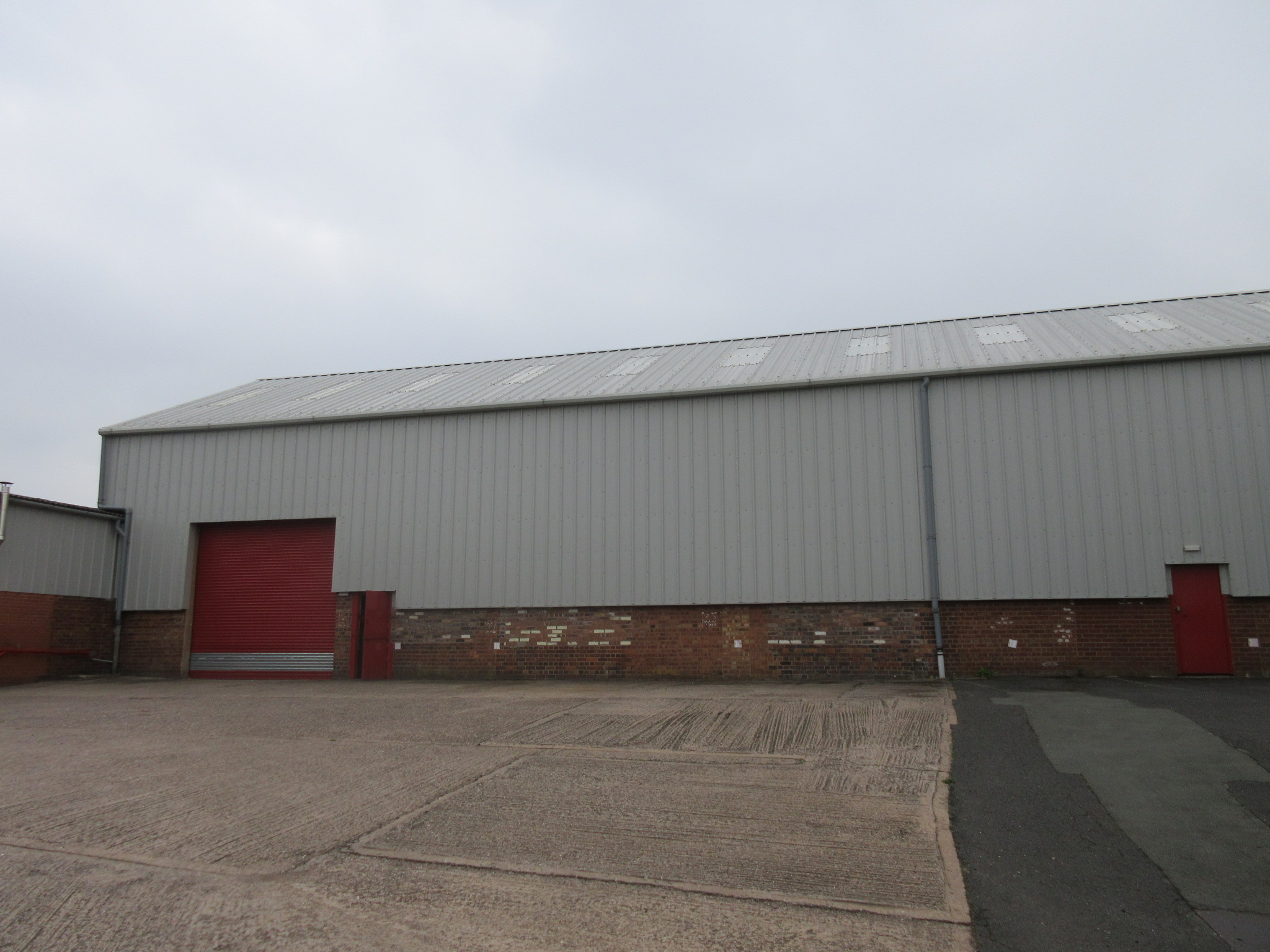 Unit 1B Morgan Rushworth Industrial Estate Stourbridge - Click for more details