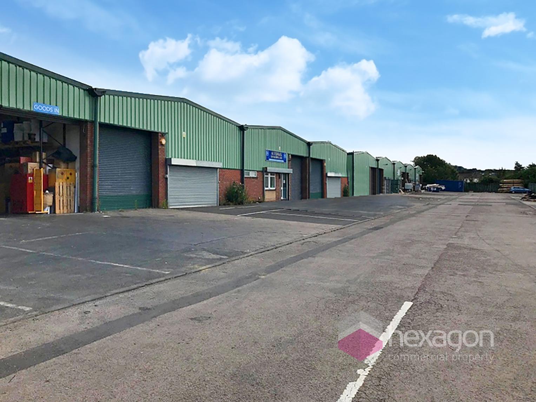 Saltbrook Trading Estate Halesowen - Click for more details
