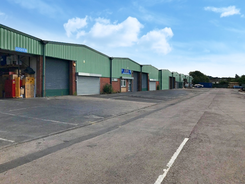 Units 10 & 19 Saltbrook Trading Estate Halesowen - Click for more details