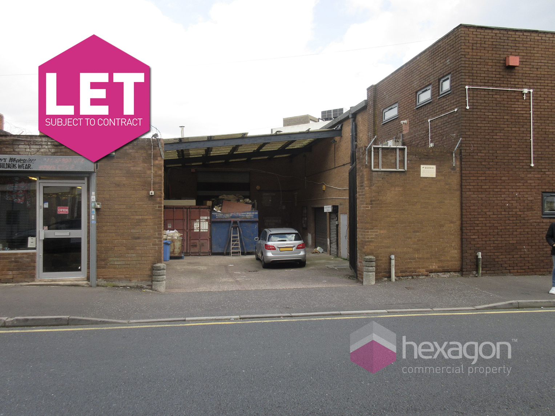 Unit 376 Summer Lane Birmingham - Click for more details
