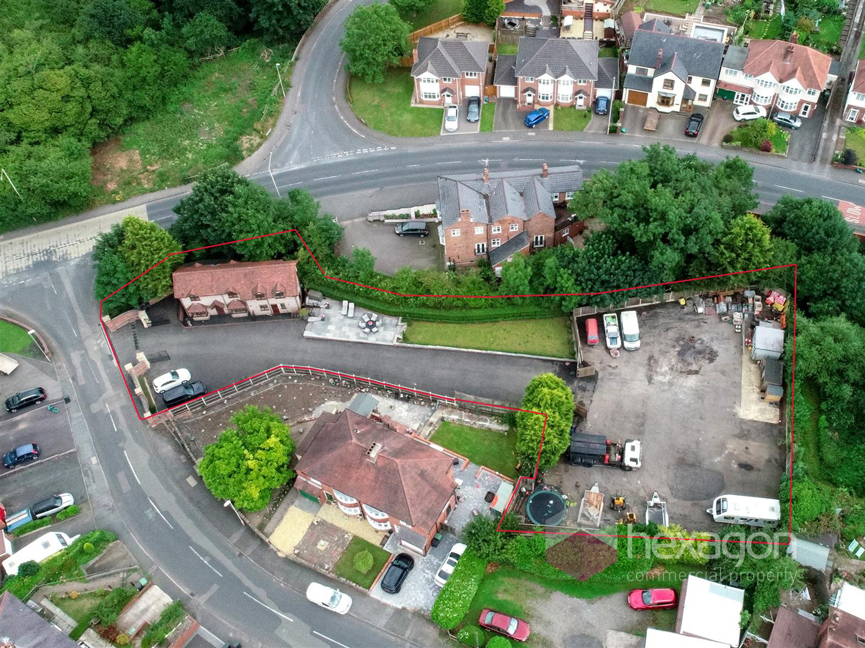 4 Shelton Lane Halesowen - Click for more details