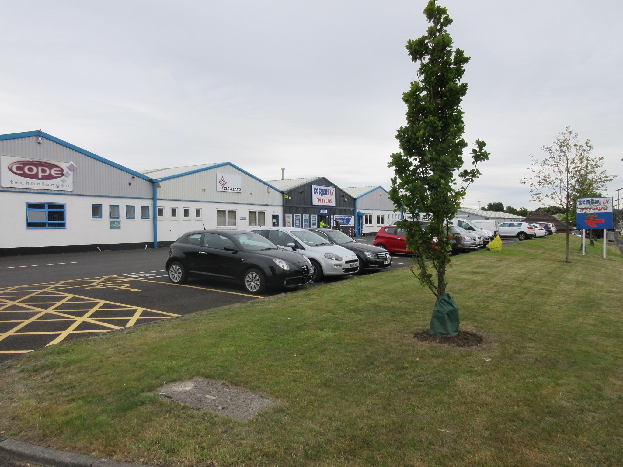 Building 32, Unit 2 Kingswinford - Click for more details