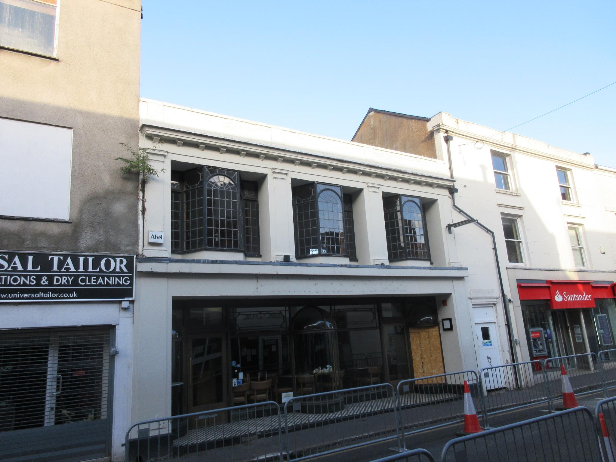 74 High Street Stourbridge - Click for more details