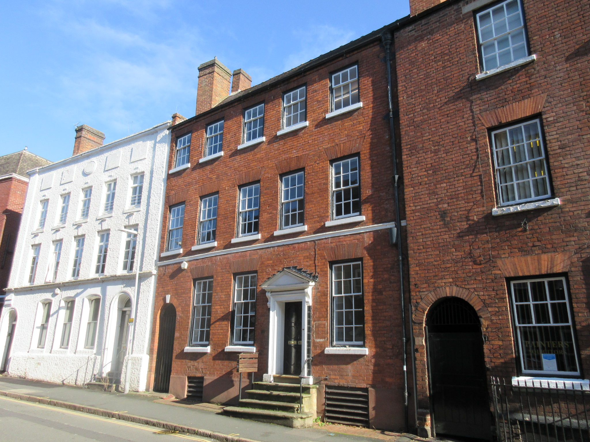 28 Church Street Kidderminster - Click for more details