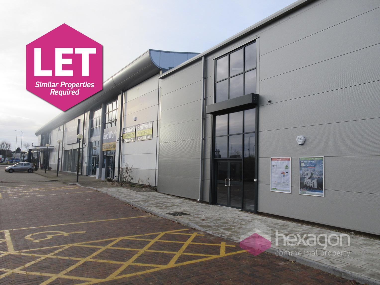 Unit 4, Port West Retail Park Brierley Hill - Click for more details