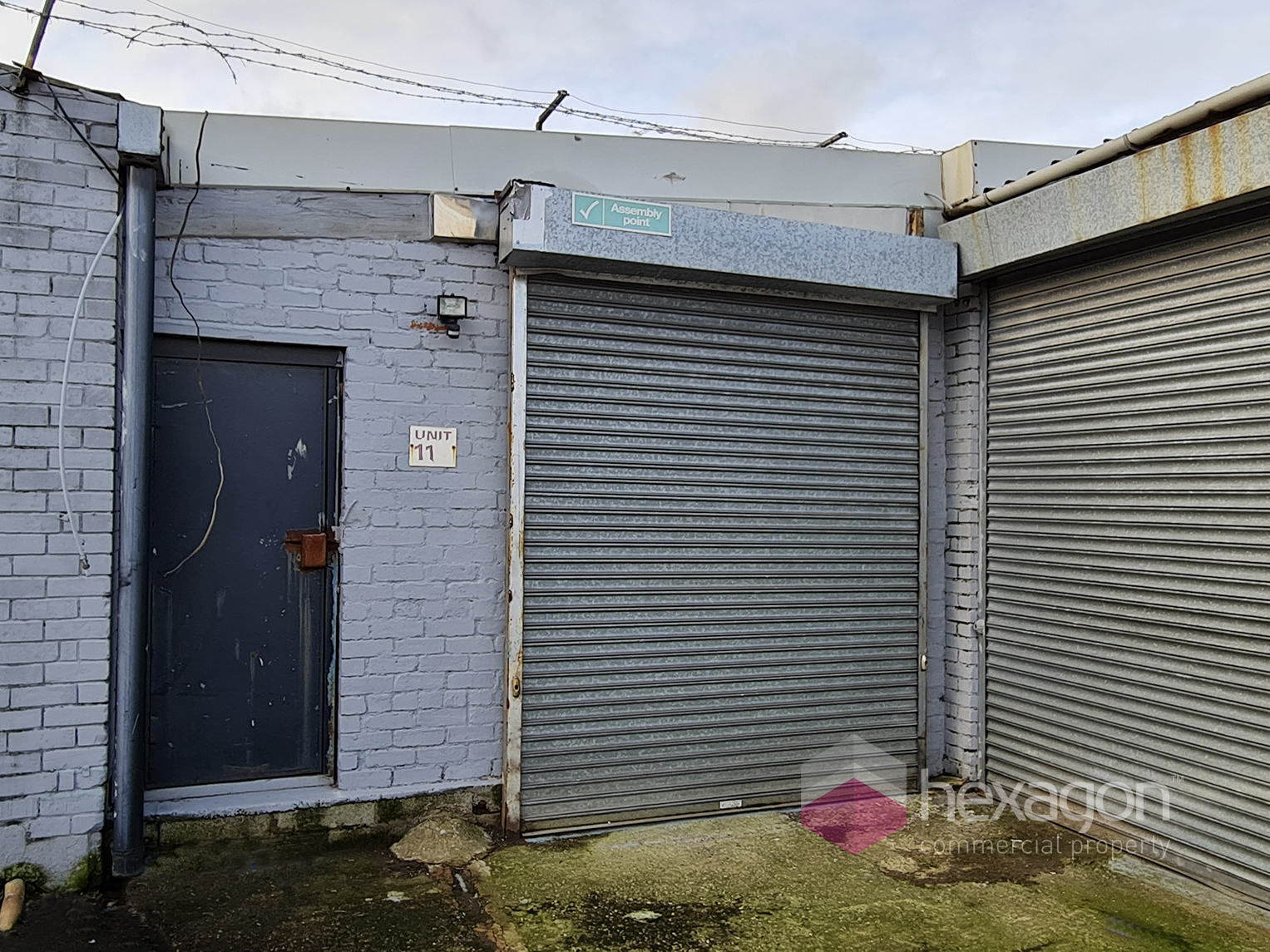 Unit 11 Manor Industrial Estate Walsall - Click for more details