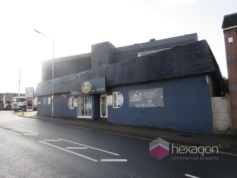 1 Heath Lane Stourbridge - Click for more details