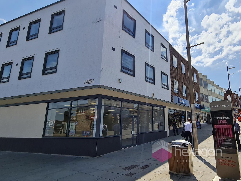 10 Castle Street Dudley - Click for more details