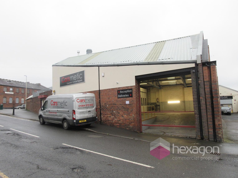 Unit 4 Balds Lane Stourbridge - Click for more details
