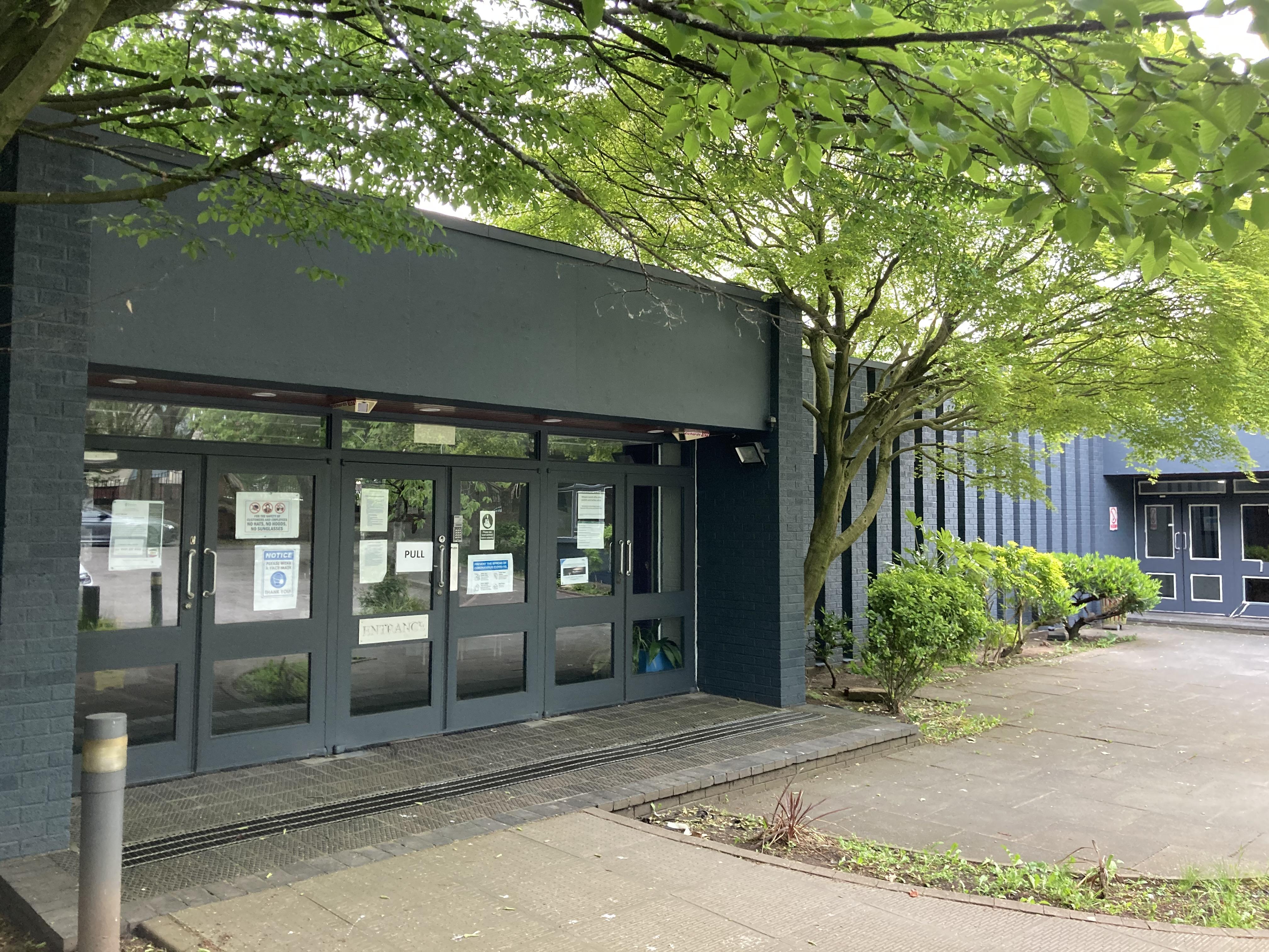 St Georges Hub Birmingham - Click for more details