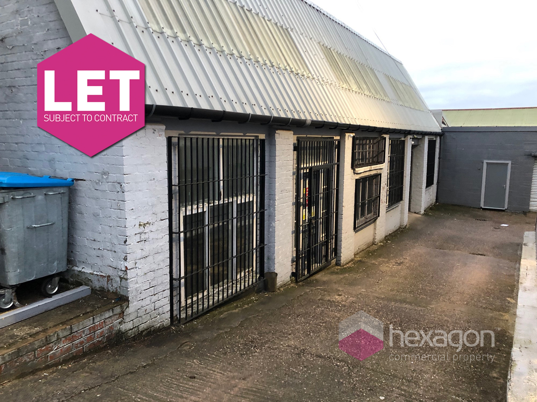 Units 4 & 8 Park Street, Lye Stourbridge - Click for more details
