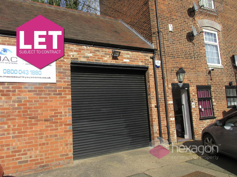 Unit 5 Gun Barrel Industrial Centre Cradley Heath - Click for more details