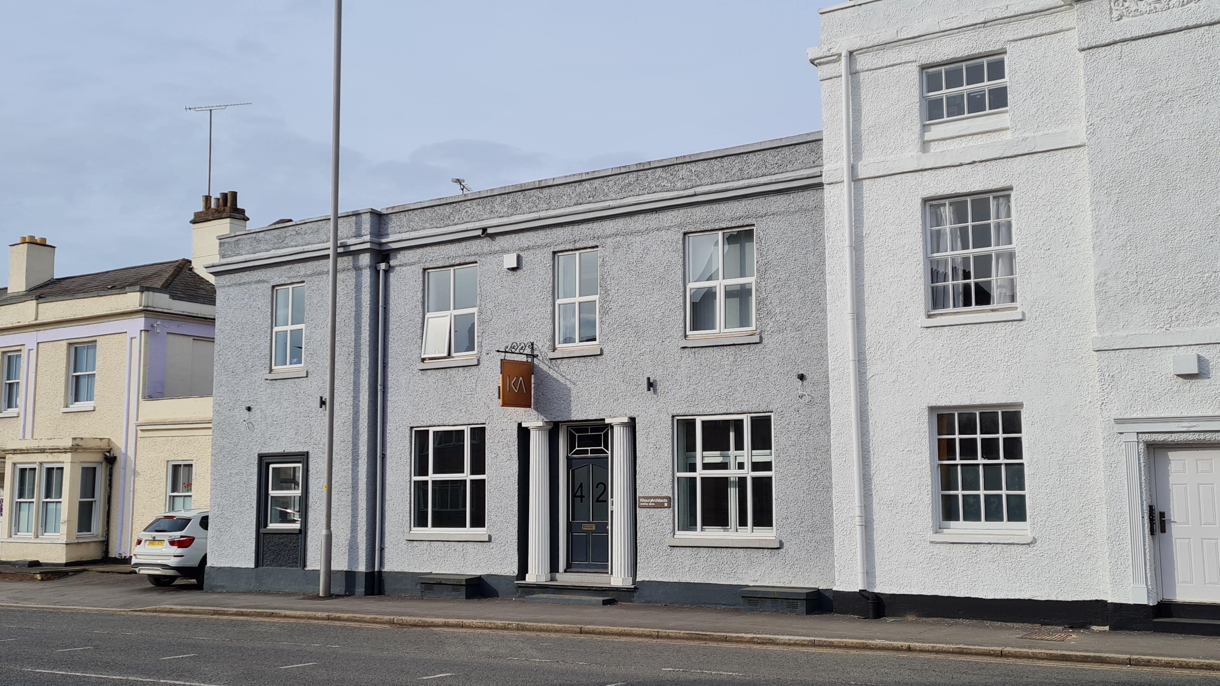 Part of Alpha House Stourbridge - Click for more details