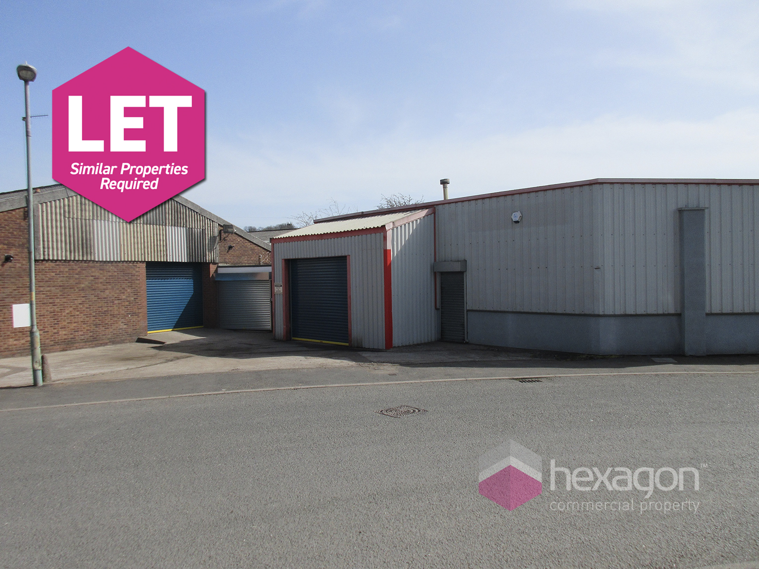 Unit 2A, Peartree Lane Dudley - Click for more details