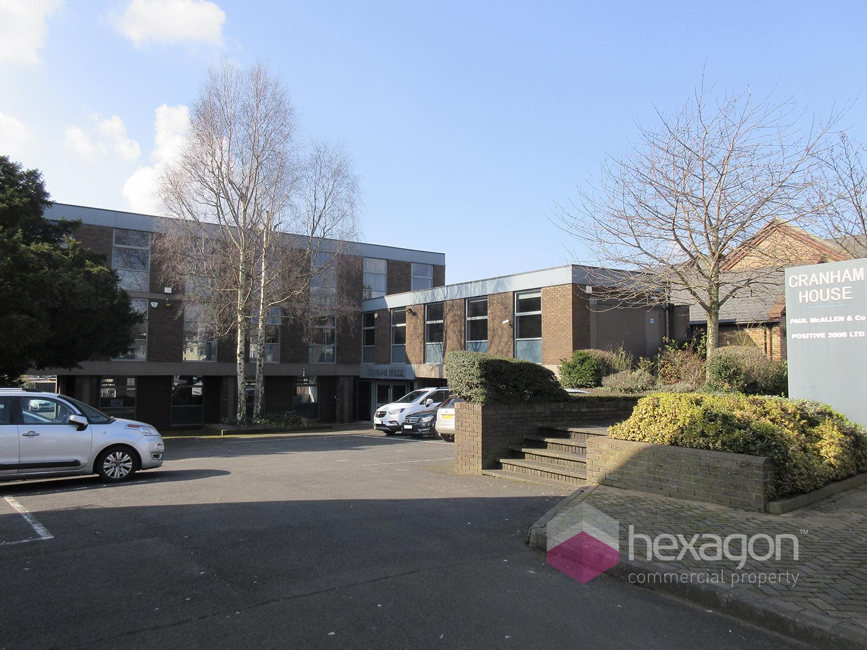 Second Floor, Cranham House Stourbridge - Click for more details