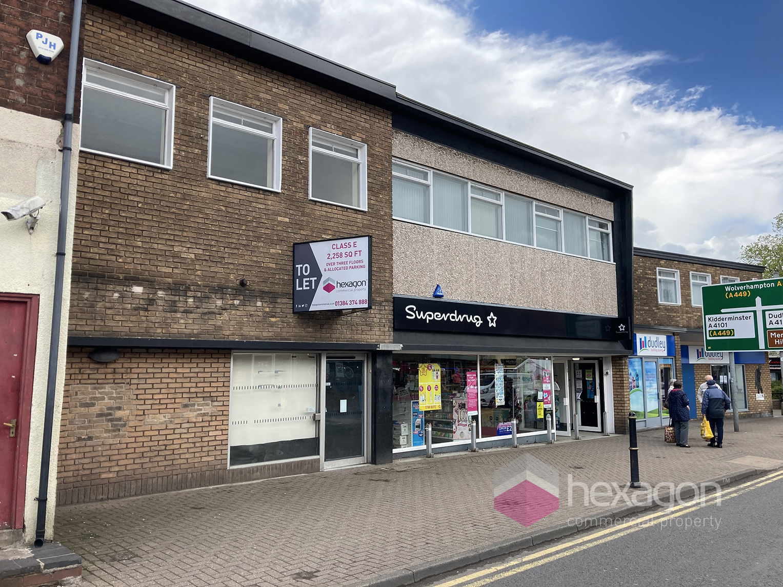 8 Market Street Kingswinford - Click for more details