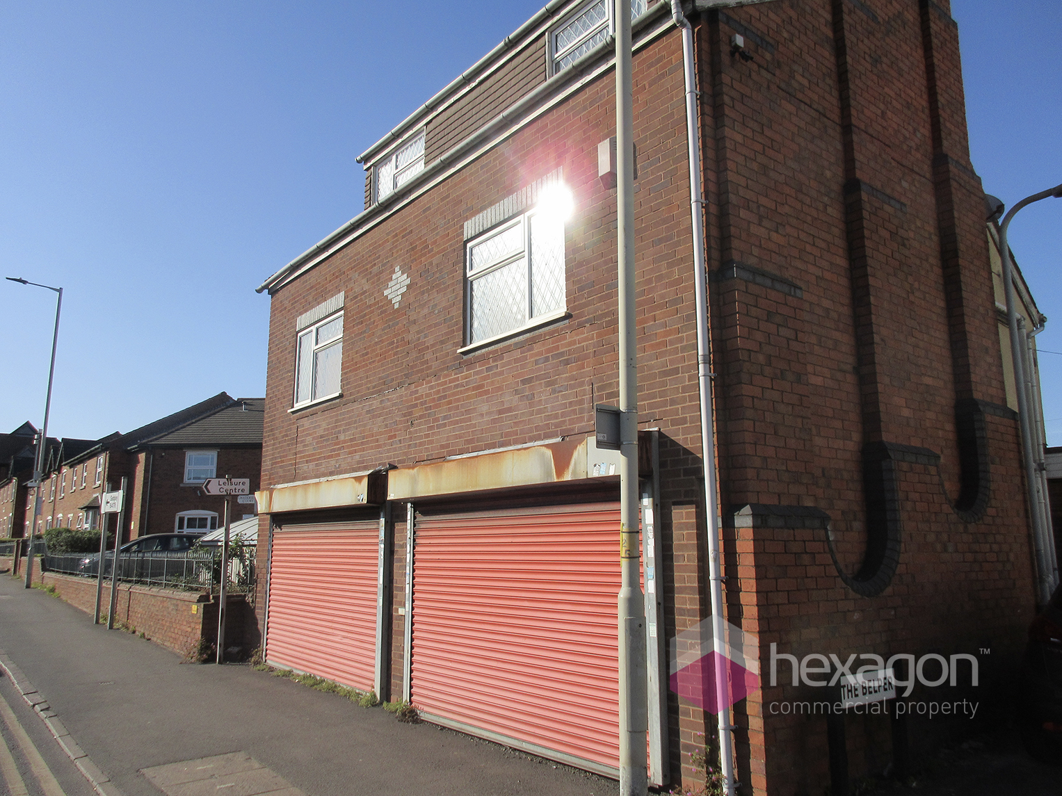 138 Wolverhampton Street Dudley - Click for more details