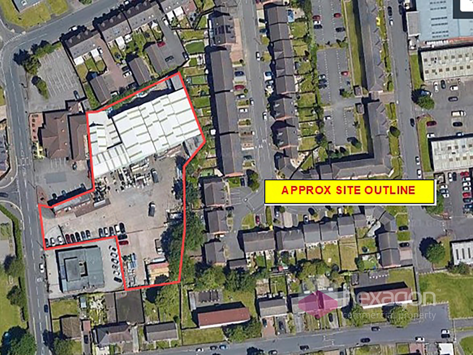 Alma Street Wednesbury - Click for more details