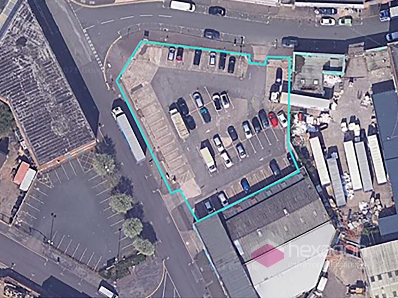 Land at Hampton Street/Buckingham Street Birmingham - Click for more details