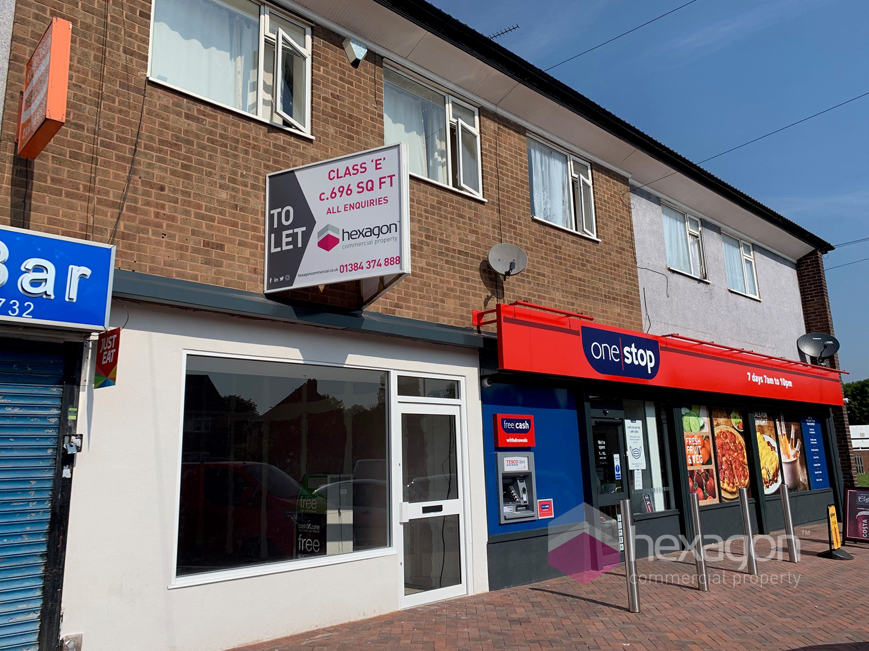 20 Hateley Drive Wolverhampton - Click for more details
