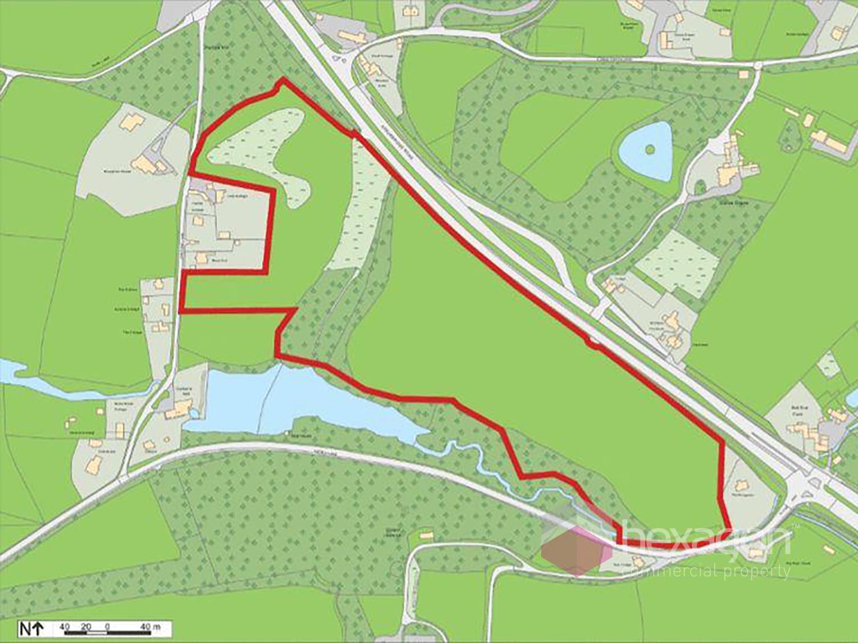 Land North of Hartle Lane Stourbridge - Click for more details