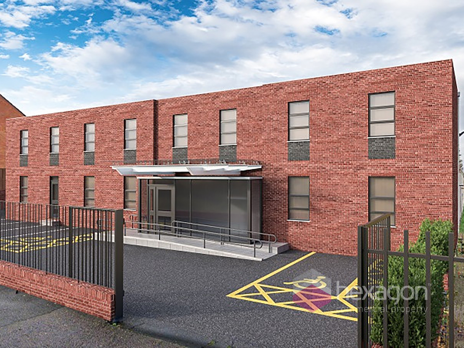 Bentley House Walsall - Click for more details