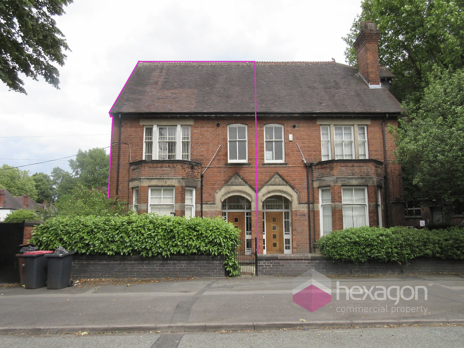 9 Summerfield Road Wolverhampton - Click for more details