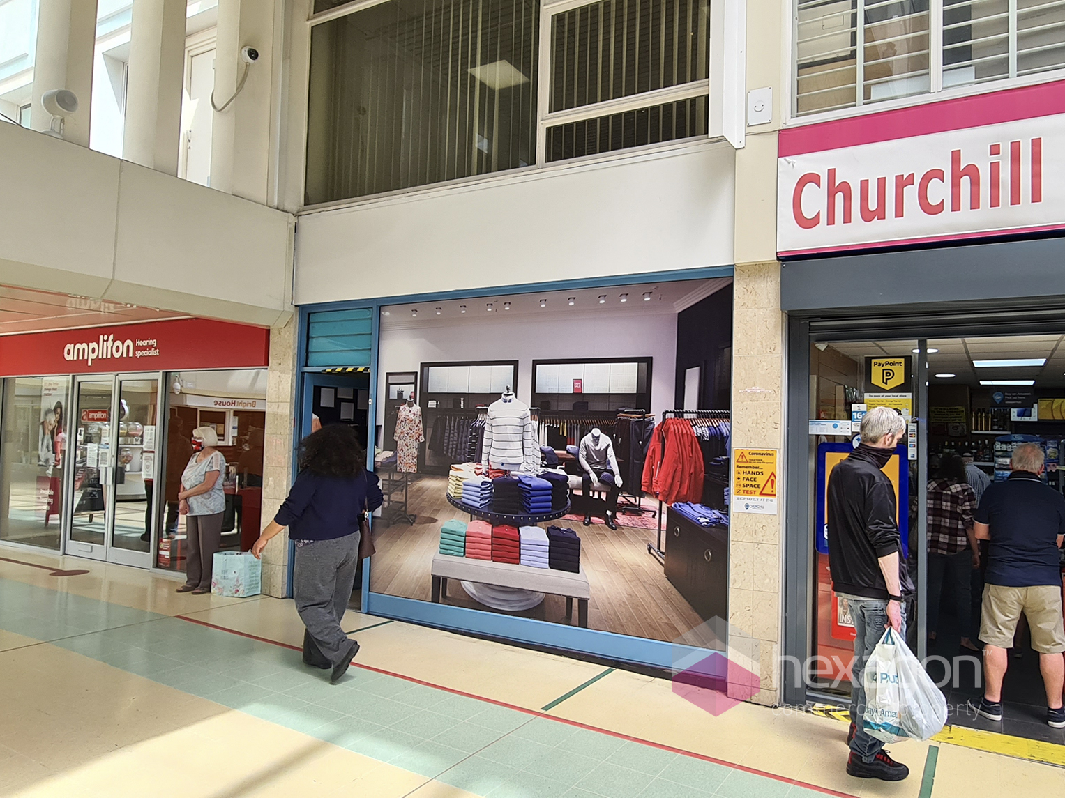 24 Churchill Shopping Centre Dudley - Click for more details
