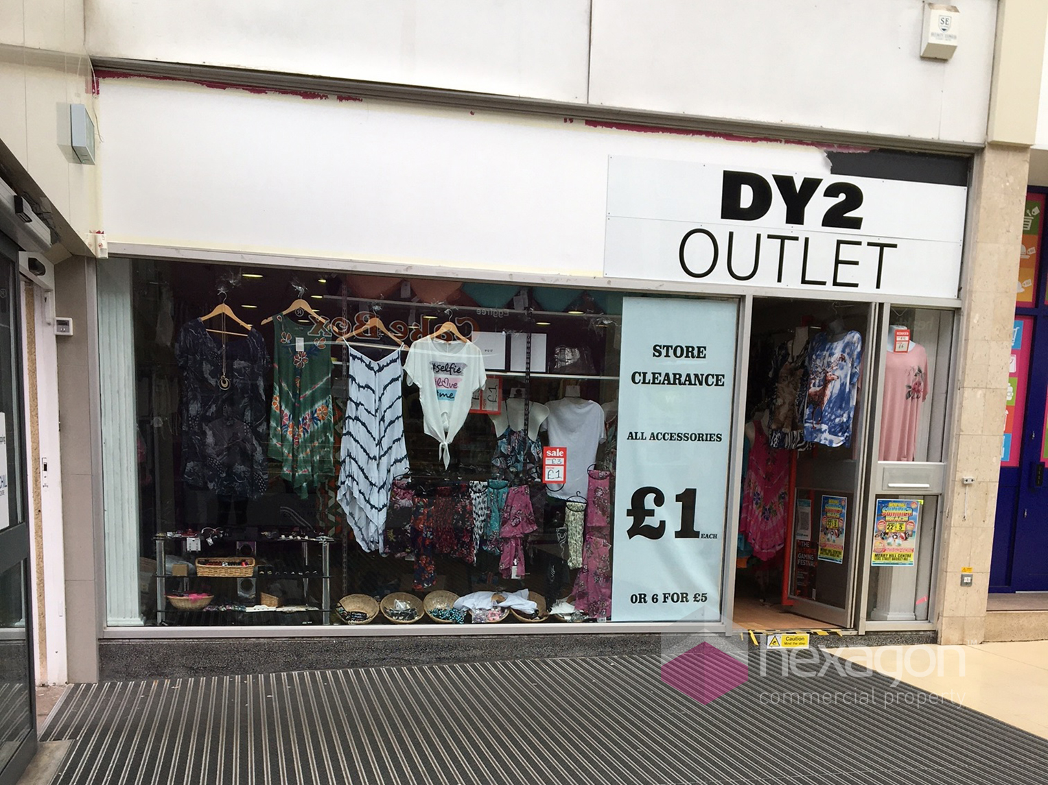 6 Churchill Shopping Centre Dudley - Click for more details