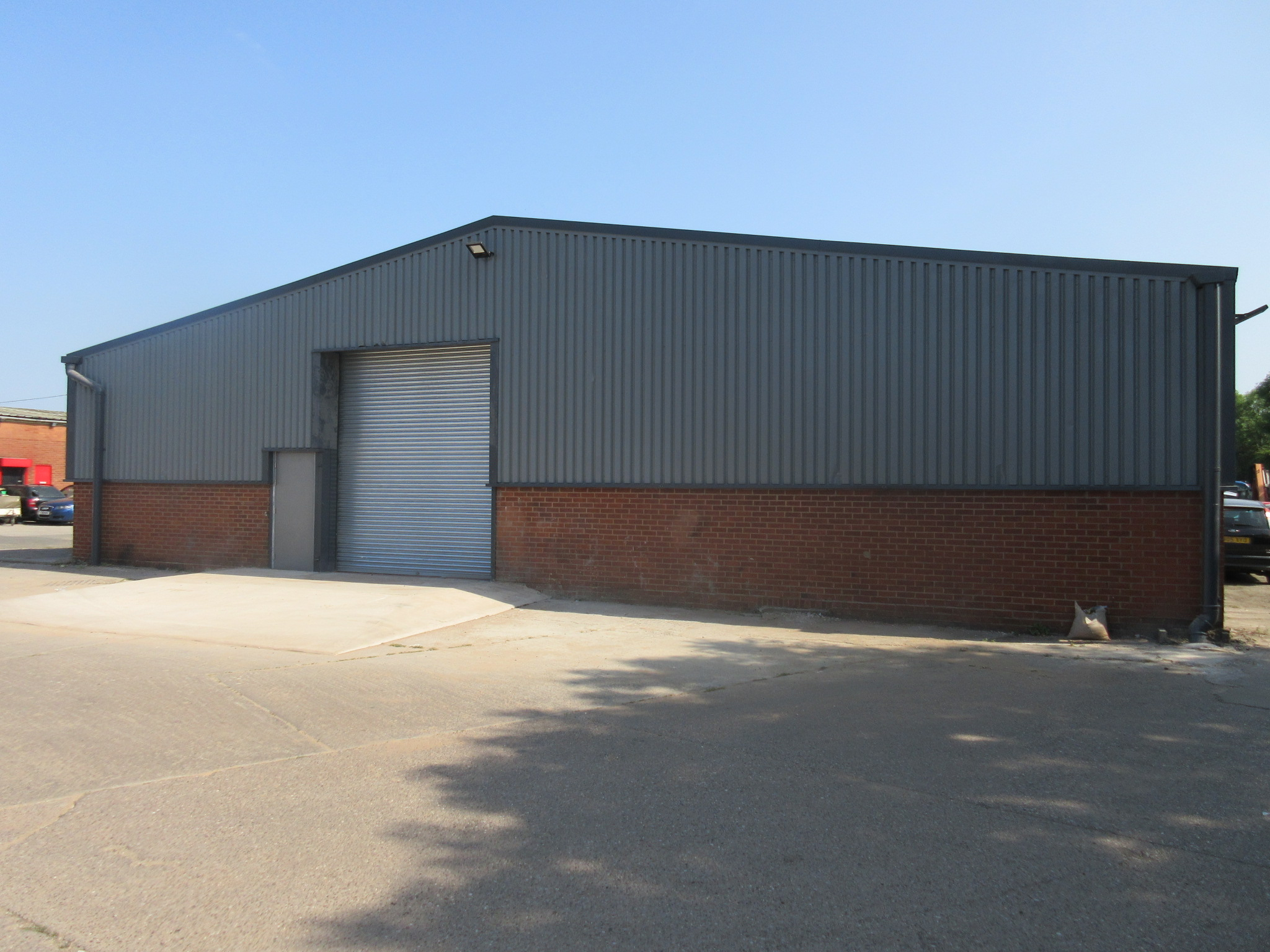 Unit 47A Brierley Hill - Click for more details