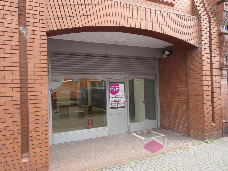 29 Market Street Stourbridge - Click for more details