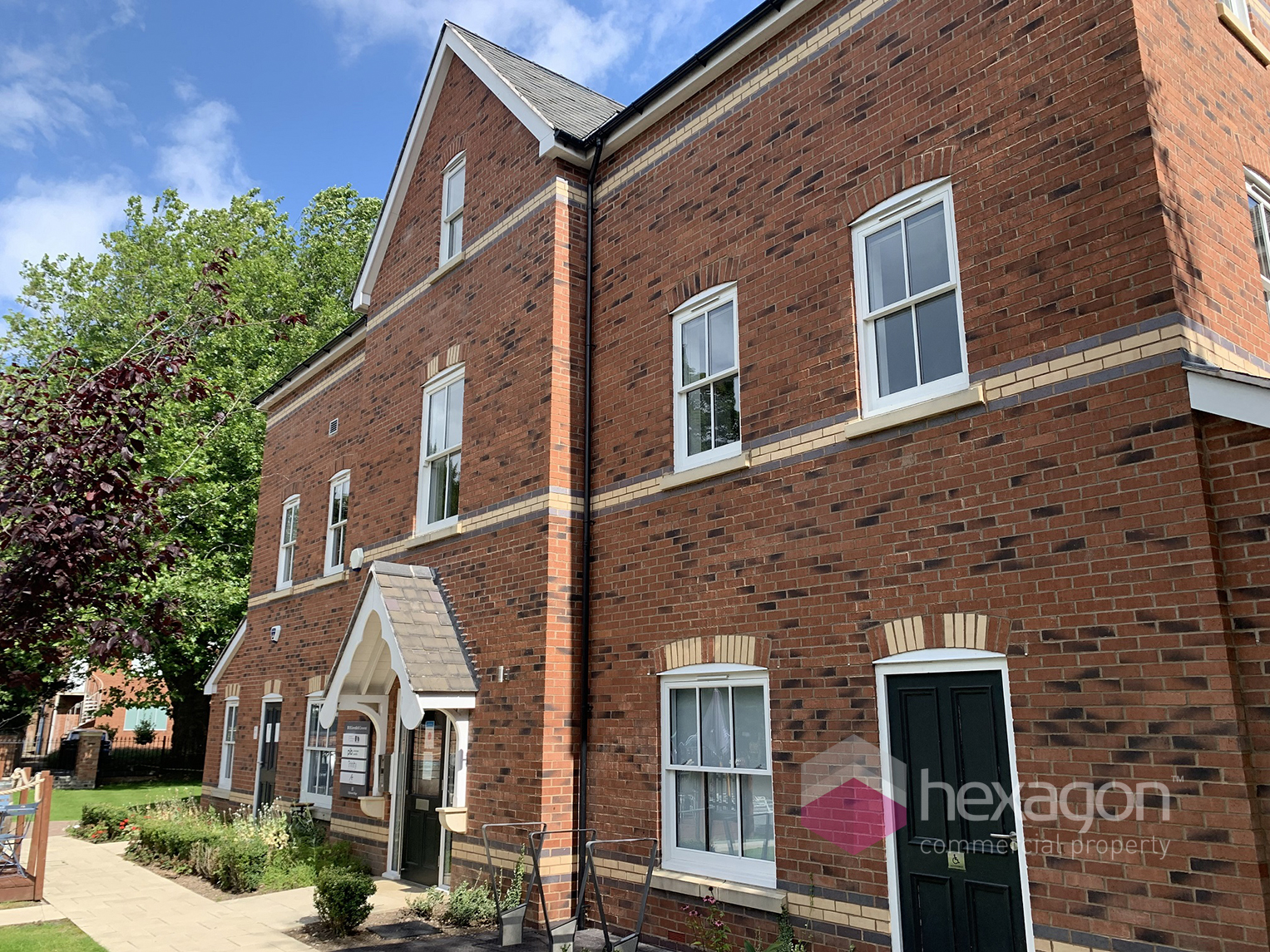 10-11 Greenfield Crescent Birmingham - Click for more details