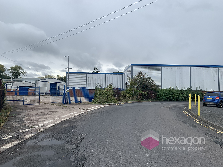 Station Industrial Estate Bromyard - Click for more details